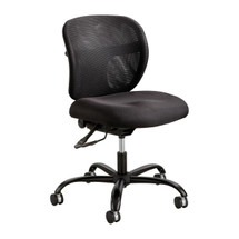 Safco Vue™ Intensive Use Mesh Task Chair