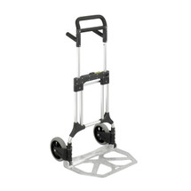 Safco STOW AWAY® Heavy Duty Hand Truck