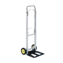 Safco HideAway Collapsible Hand Truck