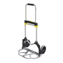 Safco STOW AWAY Collapsible Hand Truck