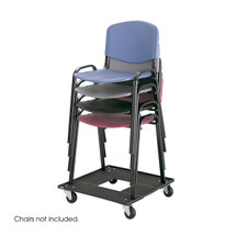 Safco Stack Chair Cart