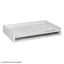 Safco Giant Stack Tray for 24 x 36 Documents (Qty.2)