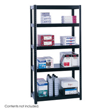 "Safco 36"" Wide 18"" Deep Boltless Shelving"