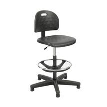Safco Soft Tough™ Economy Workbench Chair
