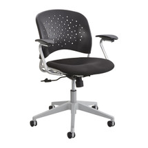 Safco Rêve Task Chair Round Back
