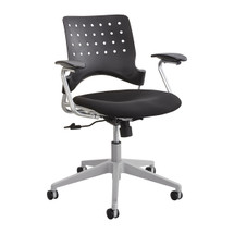Safco Rêve Task Chair Square Back
