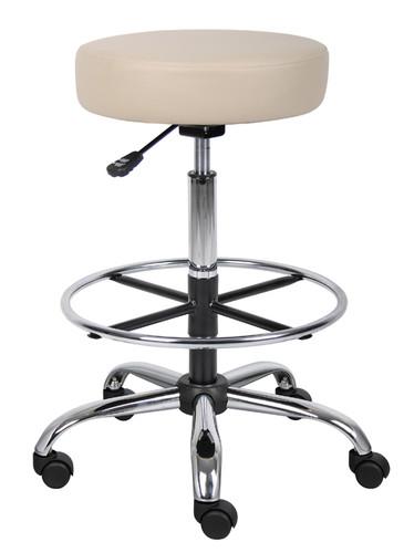Boss Medical/Drafting Stool B16240