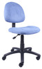 Boss Microfiber Task Chair B325