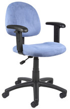 Boss Microfiber Task Chair B326