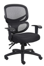 Boss Multi-Function Mesh Task Chair B6338