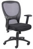 Boss Budget Mesh Task Chair B6508