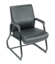 Boss Heavy Duty Caressoft Guest Chair B709