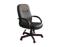 Boss Executive Chair B8376-M