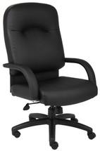 Boss High Back Caressoft Chair B7401