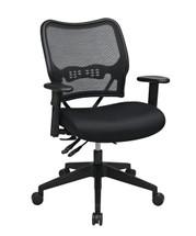 Office Star Mesh Back Chair 13-37N9WA