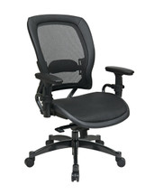 Office Star Breathable Mesh Chair 2787