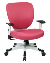 Office Star Managers Chair OSP-5200W