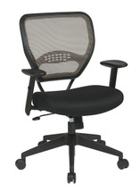 Office Star AirGrid® Back Managers Chair 55-38N17