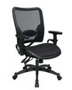 Office Star AirGrid® Seat and Back Chair Model 6236
