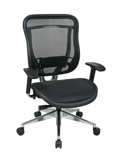 Office Star Model 818A-11P9C1A8