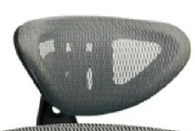 Office Star ProGrid® Headrest (Headrest Fit 511342)