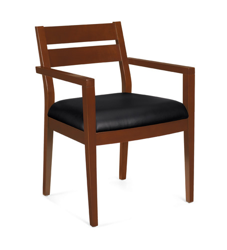 Office To Go Side Chair OTG11820BTH