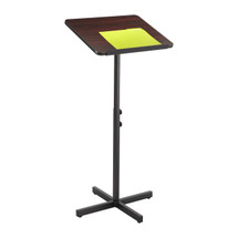 Safco Adjustable Speaker Stand