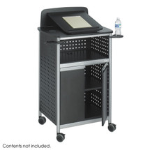 Safco Scoot™ Multi-Purpose Lectern