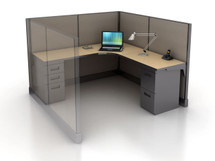 Friant 6x6 Workstation