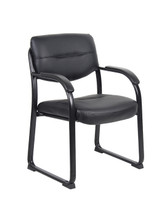 Boss Side Chair B9519