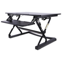Alera sit-stand lifting station varidesk