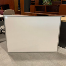 Pre-Owned White Board 34x48