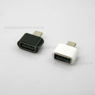 LOT Mini Micro USB Male to USB 2.0 Female Host OTG Cable Adapter Converter For Android