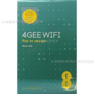EE United Kingdom Europe 48 Countries 6GB/90 Days Data Prepaid Pay As You Go SIM