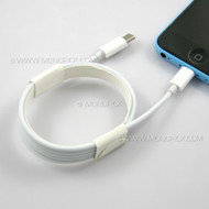 1 Meter USB-C Type C to 8-pin USB PD Data Sync Charge Cable Cord for iPhone 7+ 8 Plus X