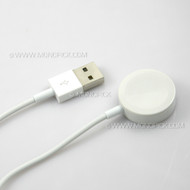 USB Magnetic Wireless Charging USB Cable Charger Dock For Apple Watch 1 2 3 38/42mm