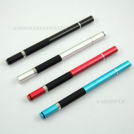 Universal Transparent Capacitive Touch Stylus Pen for mobile phones, tablets
