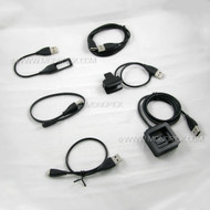 Replacement USB Charging Cable Charger Adapter Cord For Fitbit Tracker Fitness Wristband