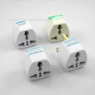 Universal US USA UK Britain EU Europe AU Australia NZ Travel Adapter Power Plug Adapter Converter