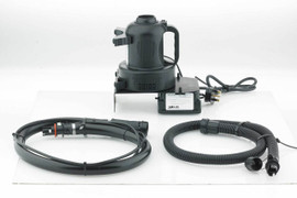 ShowCase INT'L 240V - 3-PSI Pump