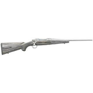 Ruger Hawkeye Laminate Compact Bolt-Action Rifle-img-0
