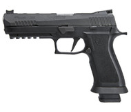 Sig Sauer P320 X-Five Full-Size 9mm 21 rd Steel Mags  (BDU)