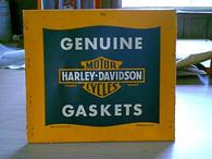 Harley Flathead 45 WL NOS Gasket Kit