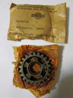 Harley Knucklehead Flathead 45 WL NOS Trans First Gear