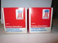 Harley Flathead 45 NOS WL .020 Pistons