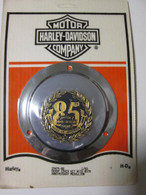 Harley Shovelhead Panhead NOS 85th Ann. Derby Cover