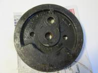 Harley Knucklehead Flathead 45 WL NOS Flywheel