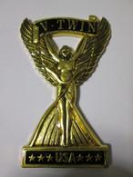 Harley Angel Emblem
