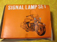 Harley Superior NOS Turn Signal Kit