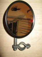 Vintage Harley Mirror